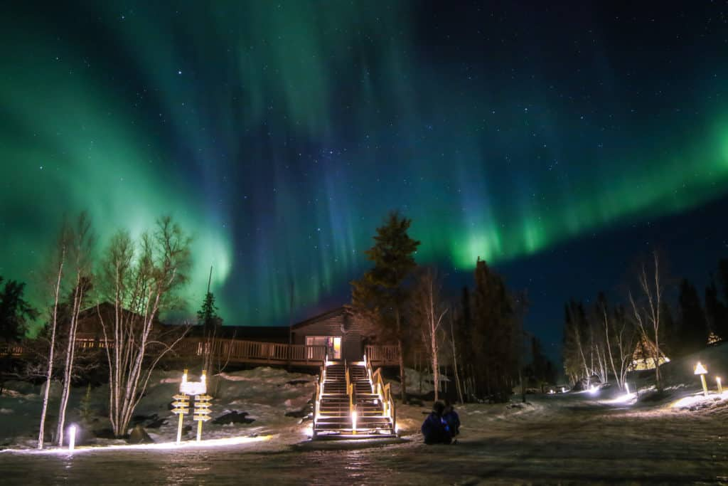 Aurora-Village-Yellowknife-Northwest-Territories-Canada-Aurora-Borealis-Northern-Lights-teepees-Credit-Julian-0B2A1882